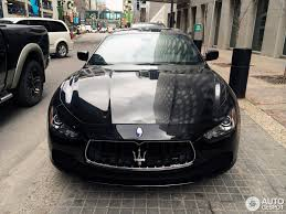all black maserati maserati ghibli s q4 2013 17 may 2014 autogespot
