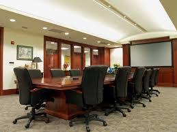 corporate office decor