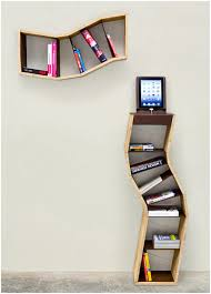 Cool Shelf Ideas Cool Shelf Bracket Ideas Stock Photo Creative Shelf On Creative
