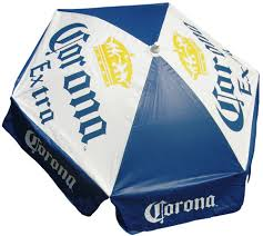 Vinyl Patio Umbrella Corona Vinyl Patio Umbrella The Pub Shoppe