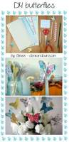Diy Butterfly Decorations by Ideal Diy Butterfly Decorations For A Wedding Spring Party Or