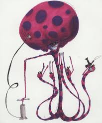 arts explore origins of tim burton s goofy wired