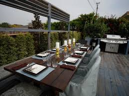 Patio Bbq By Jamie Durie Best 25 Contemporary Outdoor Cooking Ideas On Pinterest Bbq