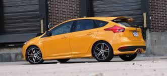 ford focus st service manual ford focus st performance kit adds 23 hp 26 lb ft torque