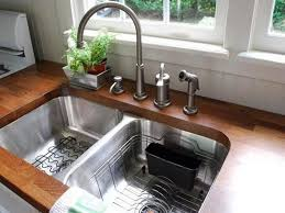 low divide stainless steel sink why the stainless undermount kitchen sink is so popular home