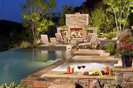 Backyard Fireplaces Ideas Garden Design Garden Design With Best Backyard Fireplace Ideas