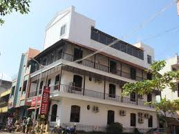 best price on l ocean guest house in pondicherry reviews