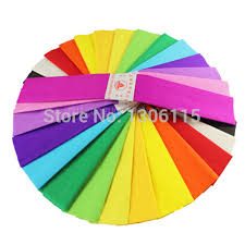 where to buy crepe paper compare prices on mixed lot crepe paper online shopping buy low