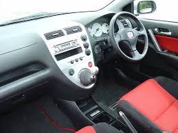 2005 Honda Civic Coupe Interior Honda Civic Type R Review 2001 2005 Parkers