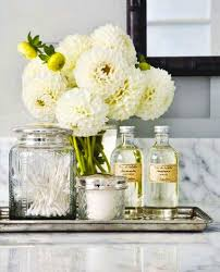bathroom apothecary jar ideas vintage apothecary jars traditional bathroom this is glamorous