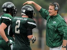 vote west deptford coach clyde folsom national coach of the year