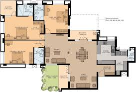 28 good floor plans small country french home designs trend