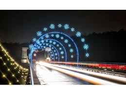 Lake Lanier Nights Of Lights Press Release Lanier Islands Calls For Winter White Friday With