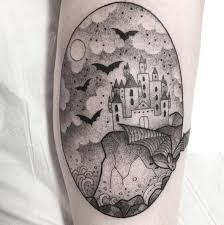 50 nature landscape tattoos for men and women 2017 tattoosboygirl