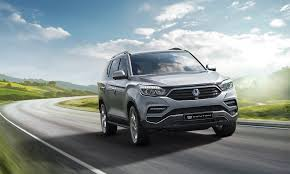 ssangyong sub based growth ssangyong to boost sales by strengthening suv