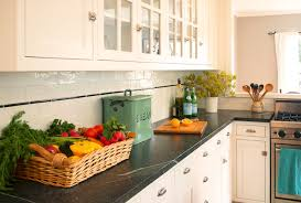 tile accents for kitchen backsplash soapstone countertops transitional kitchen benjamin