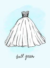 wedding dress shape guide the simplified guide to every wedding dress shape