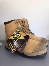 s steel cap boots australia oliver at s steel caps work boots size aus uk 8 42 us 9