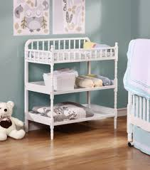 Shermag Convertible Crib by Shermag Jenny Lind Changer White Toys