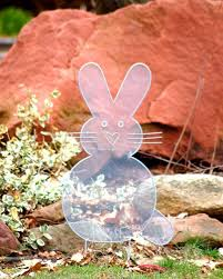 Easter Garden Decorations by Outdoor Easter Decorations Pictures To Inspire Ideas