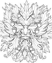 green coloring page pin by wicca dreamers on labels u0026 printables coloring pages