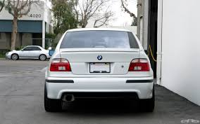 bmw e39 530i gets lower at eas still looks autoevolution