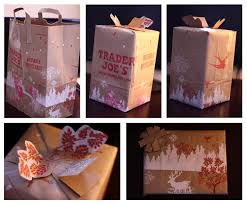recyclable wrapping paper 100 recycled gift wrapping paper pen and cellphone holder
