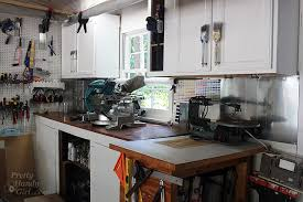 metallic kitchen backsplash install your own magnetic metallic backsplash a lowescreator idea