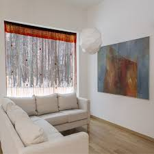 Room Divider Beads Curtain - 4 colors beaded curtains fly insect panel room divider hanging