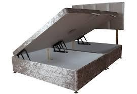 Divan Ottoman Beds by Divan Bed Bases Bargain Beds London E17
