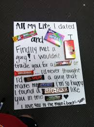 gift ideas for boyfriends except i don t a boyfriend so i