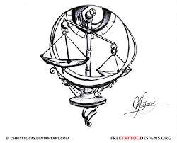 libra scales design librasunscorpiorising