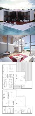 The  Best Modern House Plans Ideas On Pinterest Modern House - Modern homes design plans