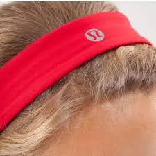 lemonhead headbands 33 lululemon athletica accessories lululemon headband