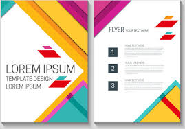 free flyer designs flyer free vector download 1 808 free vector for commercial use