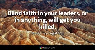 Lyrics Blinded By The Light Bruce Springsteen Bruce Springsteen Quotes Brainyquote