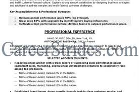 Car Salesman Resume Examples by Auto Detailer Resume Sample Reentrycorps
