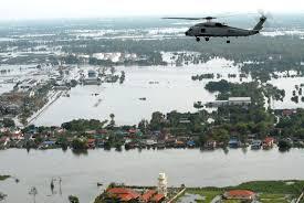 Inondations de 2011 en Thaïlande