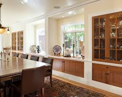 extraordinary dining room built ins fabulous dining room design