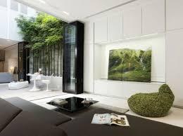 Interior Home Design - Contemporary interior design living room