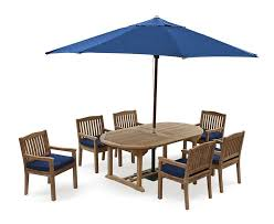 6 Seat Patio Dining Set Modern Concept Teak Patio Table And Chairs Teak Patio Dining Set