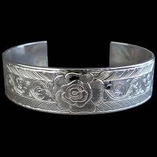 custom jewelry engraving engraved cuff bracelet armstrong engraving custom jewelry