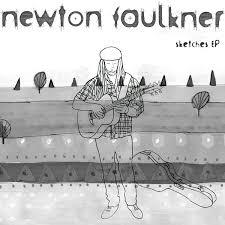 newton faulkner streams new album write it on your skin in