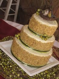 rustic woodland wedding cake punkin u0027s cake shoppe