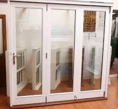 Wooden Bifold Patio Doors Folding French Doors Exterior The Door That Brings The Extra