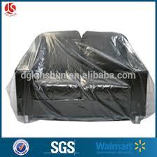 housse plastique canapé épaisseur géant en plastique canapé housse de canapé polyéthylène