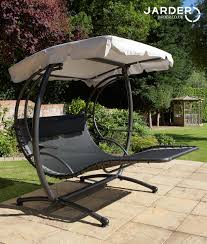 polly double swing seat jarder garden furniture