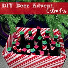 diy beer advent calendar aka beervent13 u2013 mindless wanderings