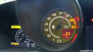 ferrari 458 speedometer ferrari 458 speciale start up and huge revs inside and out youtube