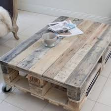 Diy Wood Pallet Coffee Table by 12 Easy Pallet Sofas And Coffee Tables To Diy In One Afternoon